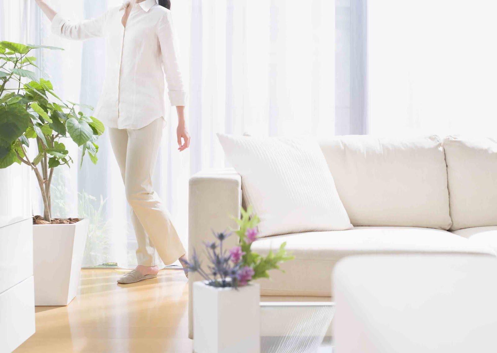 Почистване на вашата стая